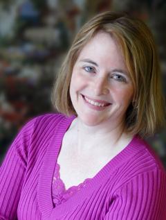 Maggie McGinnis image