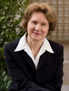 Sharon Bertsch McGrayne image