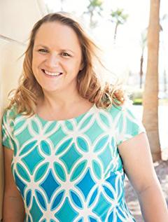 Heidi McLaughlin image