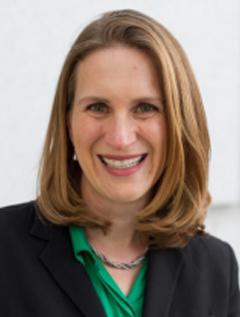 Judy Melinek, MD image