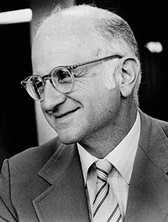 Robert S. Mendelsohn, M.D image