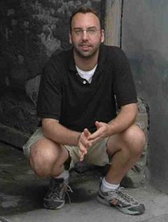 Michael Meyer image