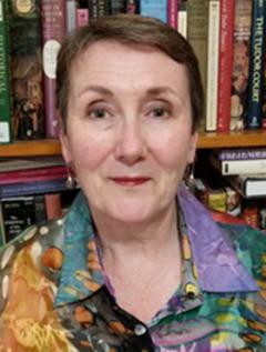 Catherine Meyrick image
