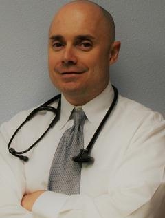 Dr. PJ Miller image