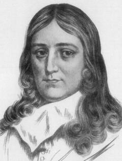 John Milton image
