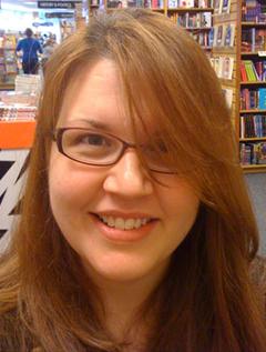 Danielle Monsch image
