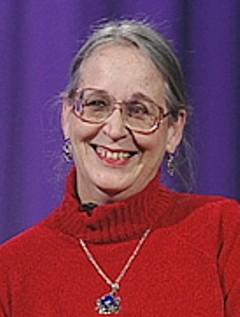 Elizabeth Moon image