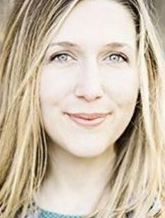 Angie Morgan image