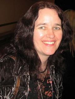 Lisa Morton image