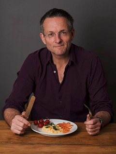 Dr. Michael Mosley image