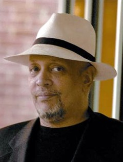 Walter Mosley image