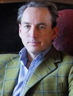 Philip Mould image