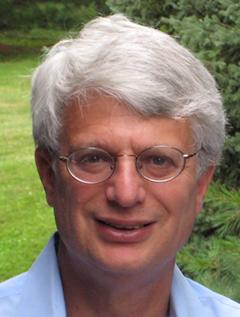 Gary Myers image
