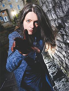 Emma Newman image