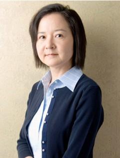 Yoko Ogawa image