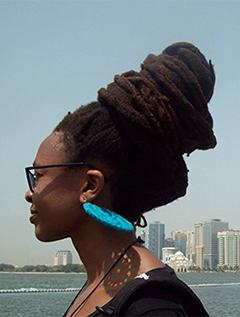 Nnedi Okorafor image