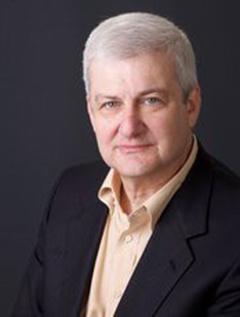 Mark Olshaker image