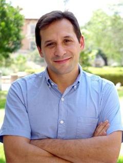 Daniel Oppenheimer image