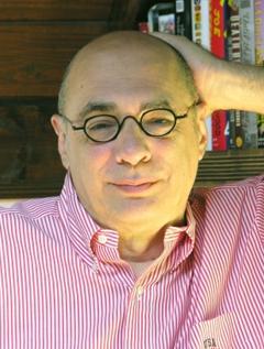 Jerry Oppenheimer image