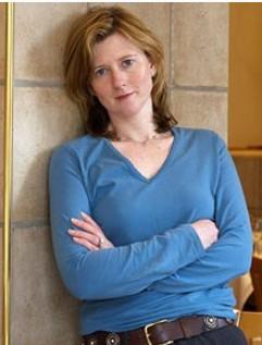Frances Osborne image