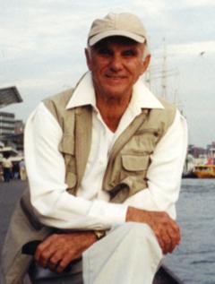 John O. A. Pagano image