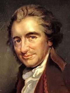 Thomas Paine image