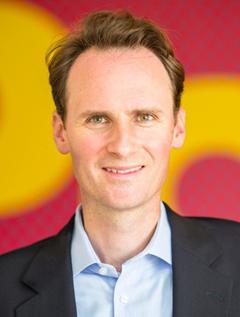 John Palfrey image