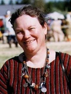 Diana L. Paxson image