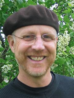 Kim John Payne, MED image