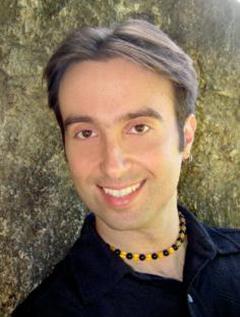 Christopher Penczak image