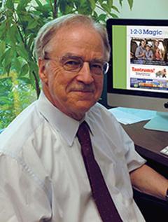 Thomas W. Phelan, Ph.D image