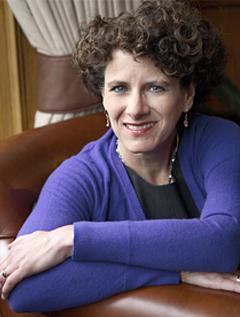 Susan Pinker image