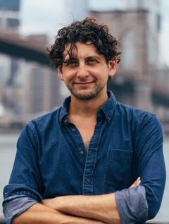 Daniel Polansky image