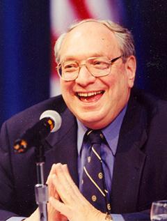 Norman Polmar image