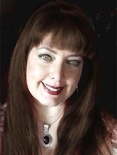 Christine Pope image