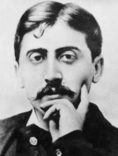 Marcel Proust image