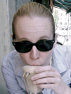 Nicole Pyland image