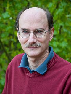 Dean Radin, Ph.D. image