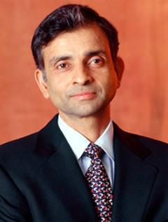 Vivek Ranadive image