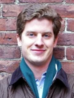 Daniel Rasmussen image