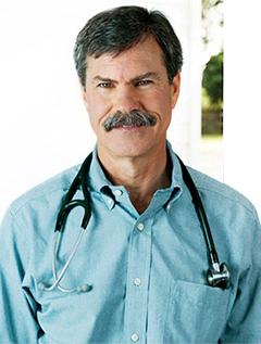 William Rawls, MD image