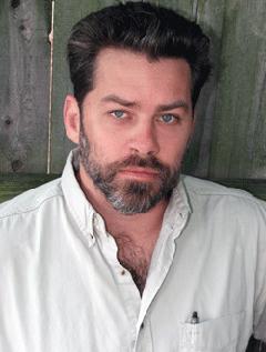 Erik Reece image