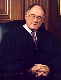 William H. Rehnquist image