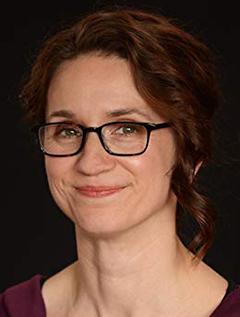 Molly Ringle image
