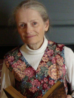 Marilynne K. Roach image
