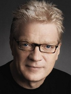 Ken Robinson, Ph.D. image
