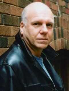 Peter Robinson image