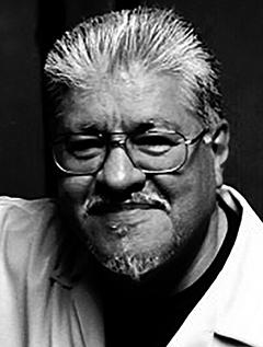 Luis J. Rodriguez image