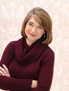 Sara Rosett image