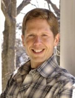 Wade Rouse image